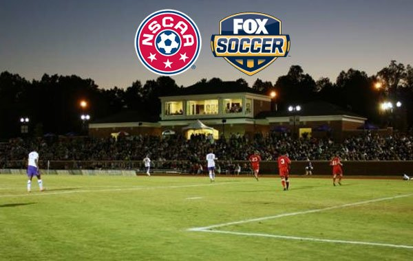 NSCAA College Game of the Week on FOX Soccer Schedule Announced