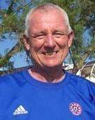 Barry Gorman